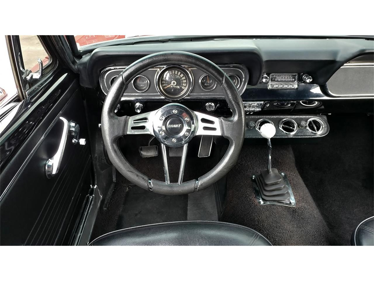 1966 Ford Mustang Shelby GT350 (CC-1192649) for sale in Lenexa, Kansas