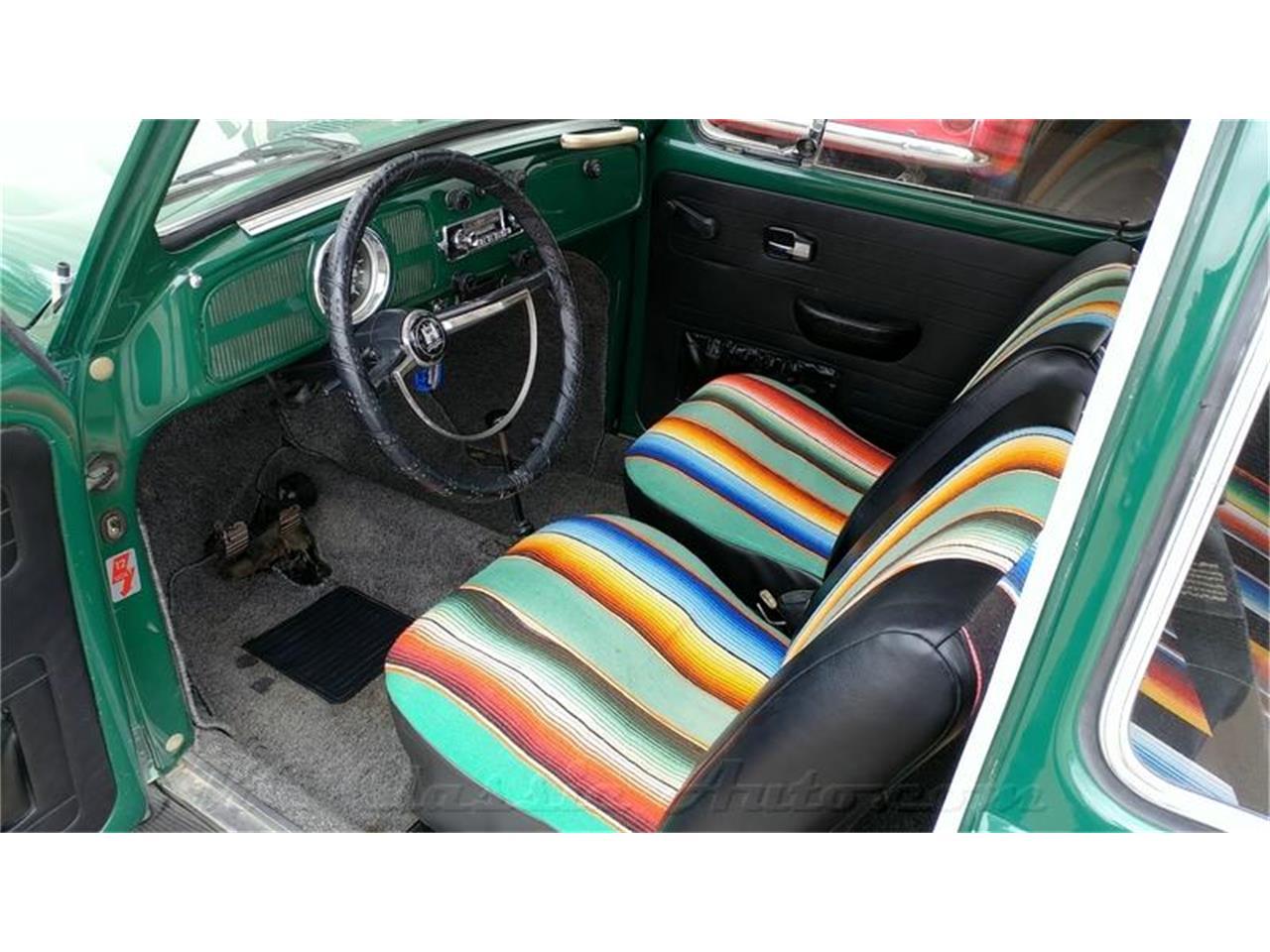 1968 Volkswagen Beetle (CC-1192672) for sale in Lenexa, Kansas