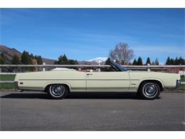 1970 Mercury Marquis (CC-1192684) for sale in Hailey, Idaho