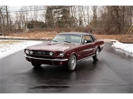 1966 Ford Mustang (CC-1192717) for sale in Orange, Connecticut
