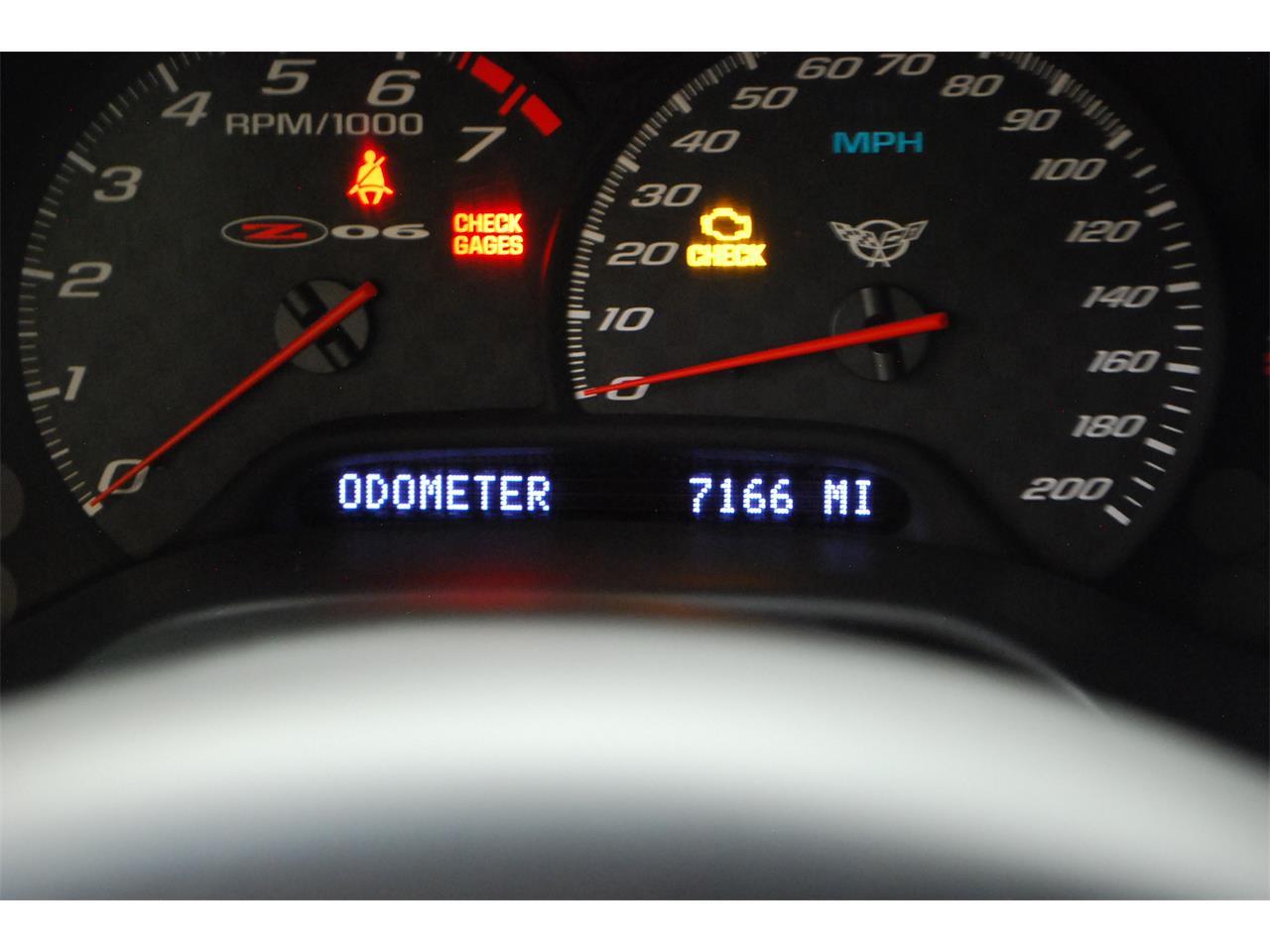 2004 Chevrolet Corvette Z06 (CC-1192728) for sale in Apache Junction, Arizona