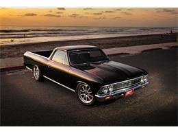 1966 Chevrolet El Camino (CC-1192737) for sale in Orange, California