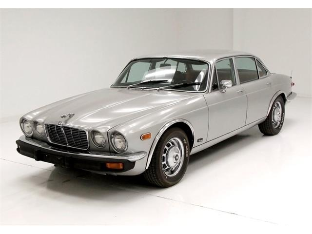 1976 Jaguar XJ6L (CC-1190275) for sale in Morgantown, Pennsylvania