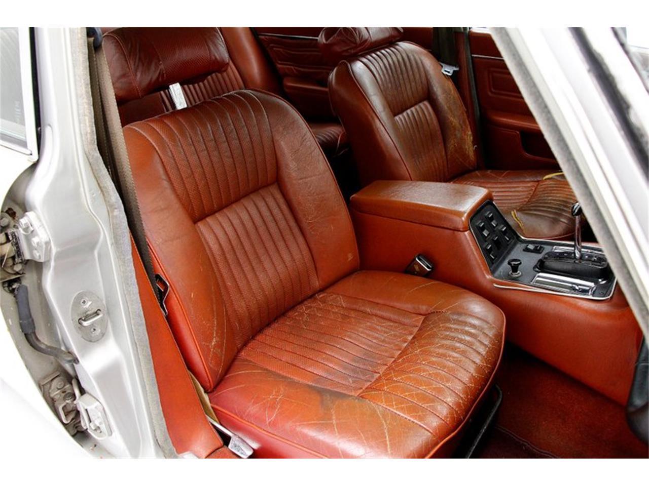 1976 Jaguar XJ6L (CC-1190275) for sale in Morgantown, Pennsylvania