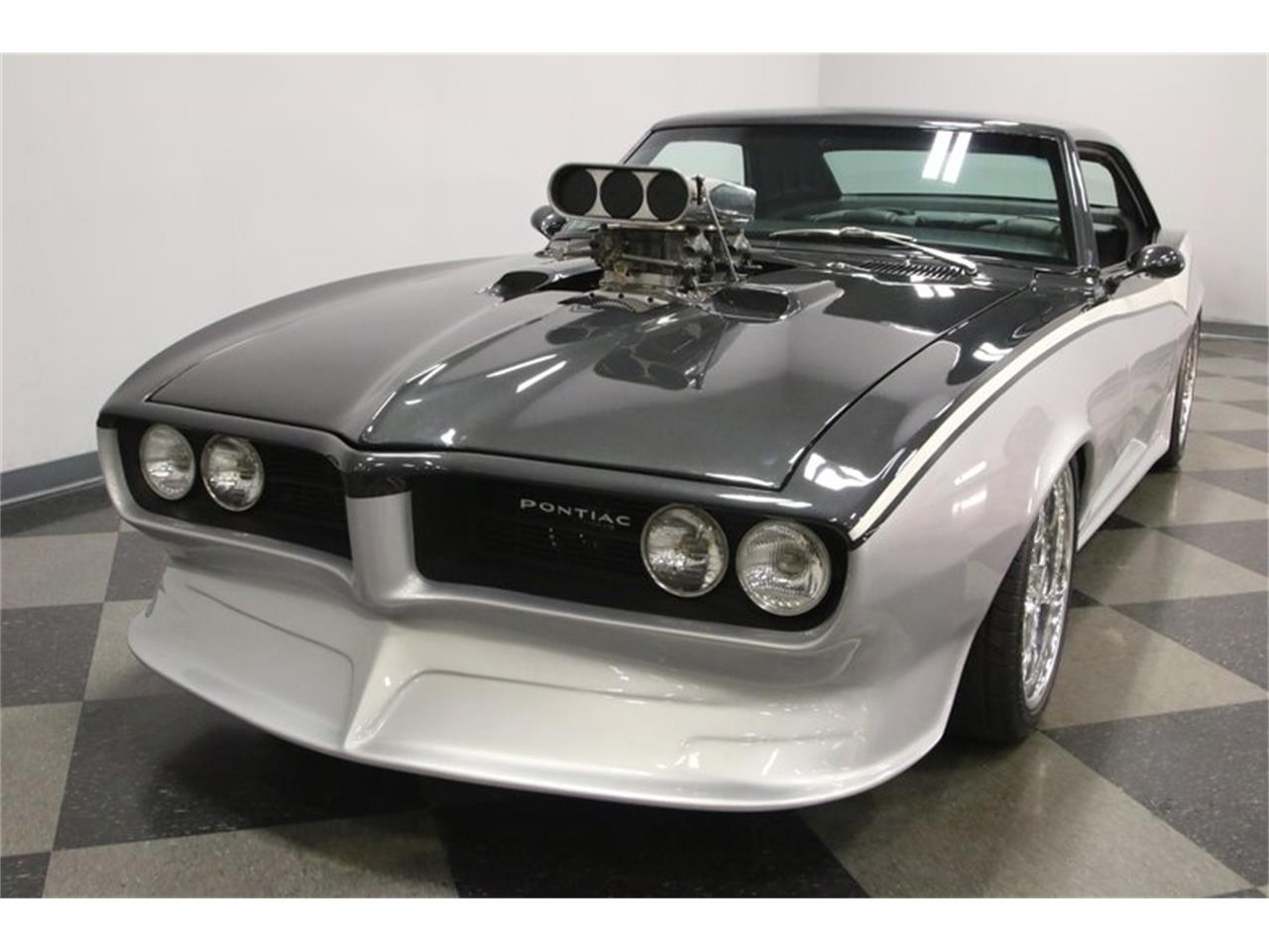 1968 Pontiac Firebird (CC-1192772) for sale in Lavergne, Tennessee