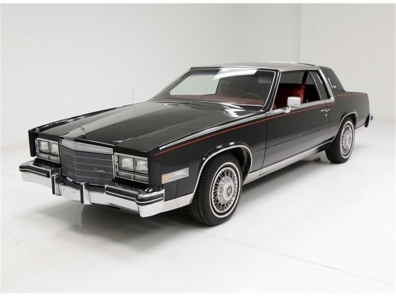 1984 Cadillac Eldorado (CC-1190278) for sale in Morgantown, Pennsylvania
