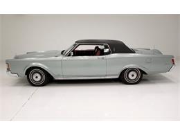 1971 Lincoln Continental Mark III (CC-1190279) for sale in Morgantown, Pennsylvania
