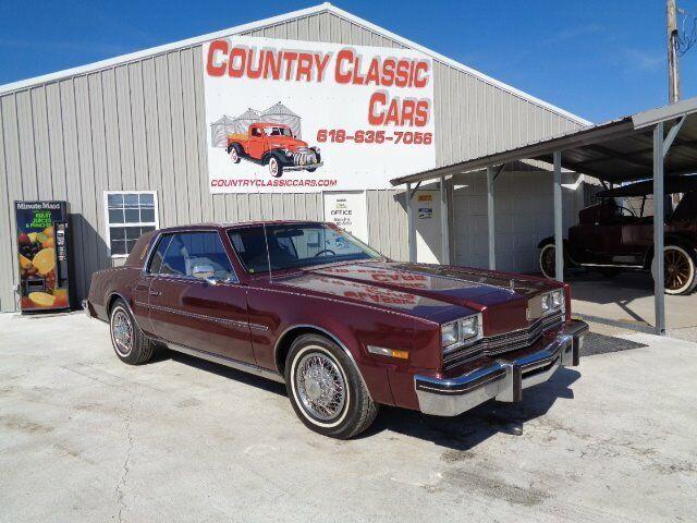 1984 Oldsmobile Toronado (CC-1192802) for sale in Staunton, Illinois