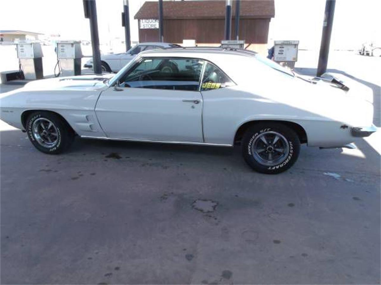 1969 Pontiac Firebird (CC-1192853) for sale in West Pittston, Pennsylvania