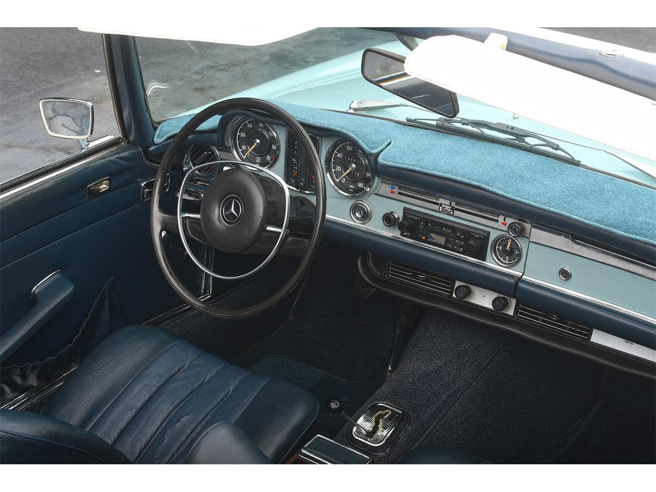 1970 Mercedes-Benz 280SL (CC-1192937) for sale in West Palm Beach, Florida