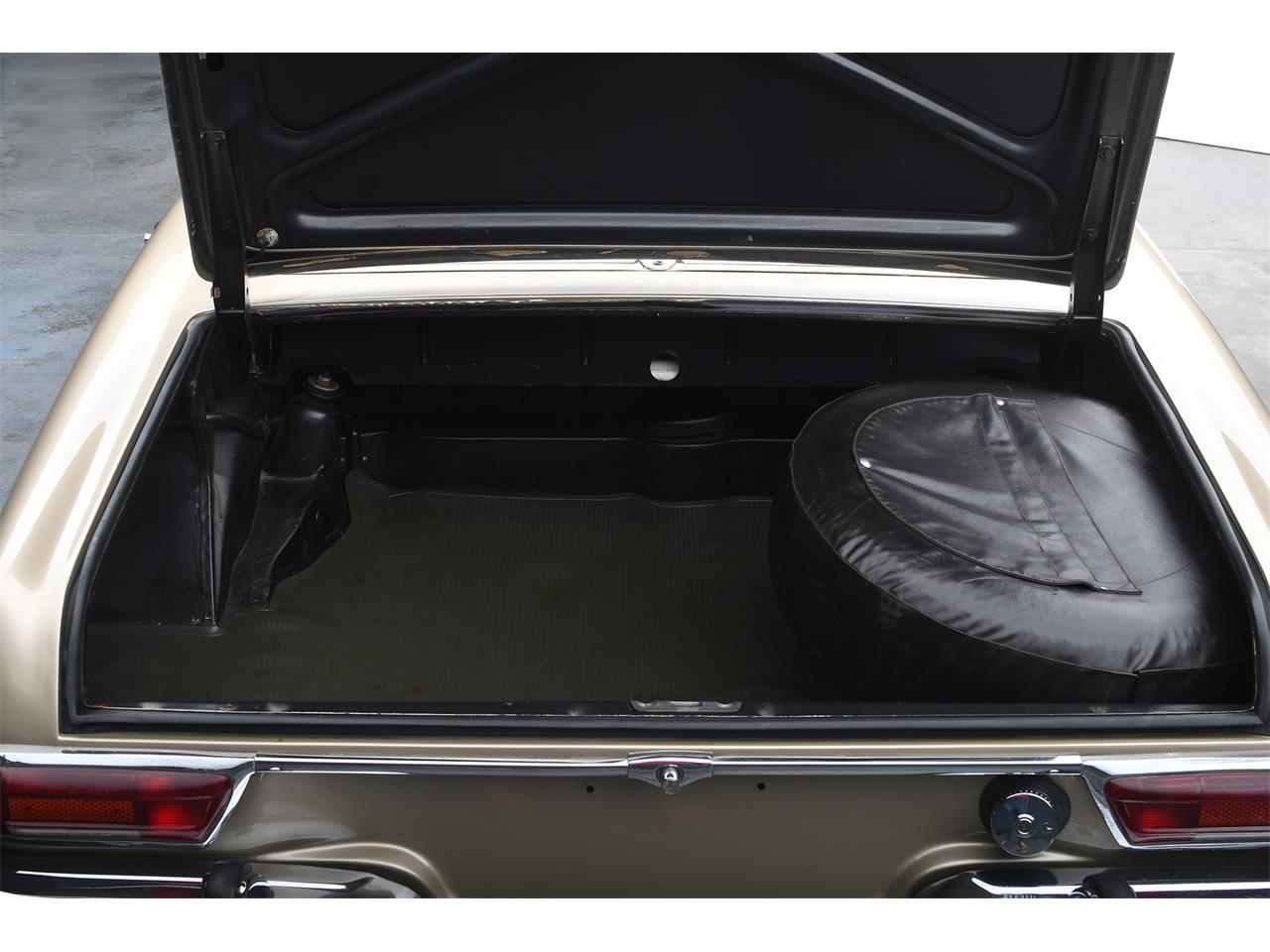 1969 Mercedes-Benz 280SL (CC-1192938) for sale in West Palm Beach, Florida