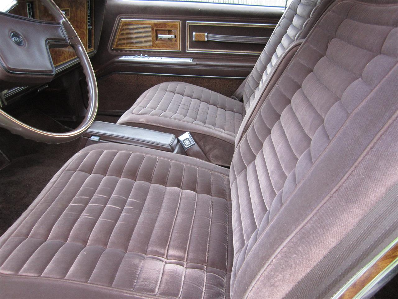 1983 Buick Riviera (CC-1192952) for sale in Williamstown, New Jersey