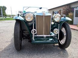 1948 MG TC (CC-1192953) for sale in medina, Ohio