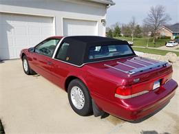 1994 Mercury Cougar XR7 (CC-1192957) for sale in Smithton , Illinois