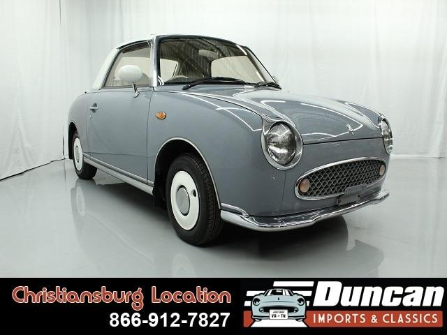1991 Nissan Figaro (CC-1193033) for sale in Christiansburg, Virginia
