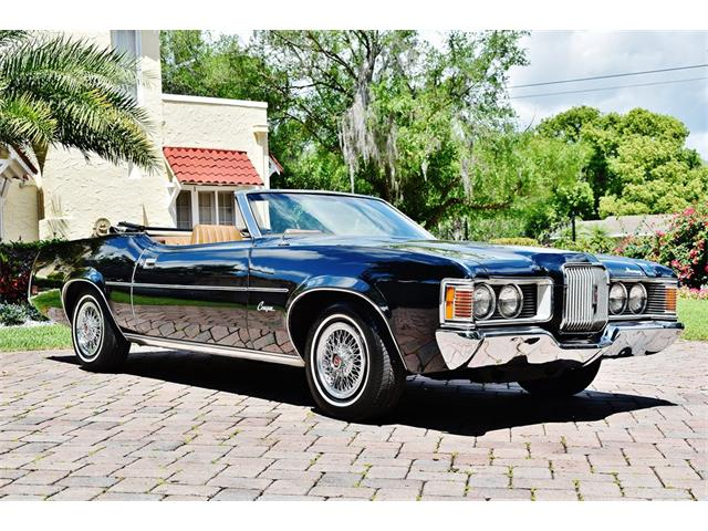 1971 Mercury Cougar (CC-1193144) for sale in Lakeland, Florida
