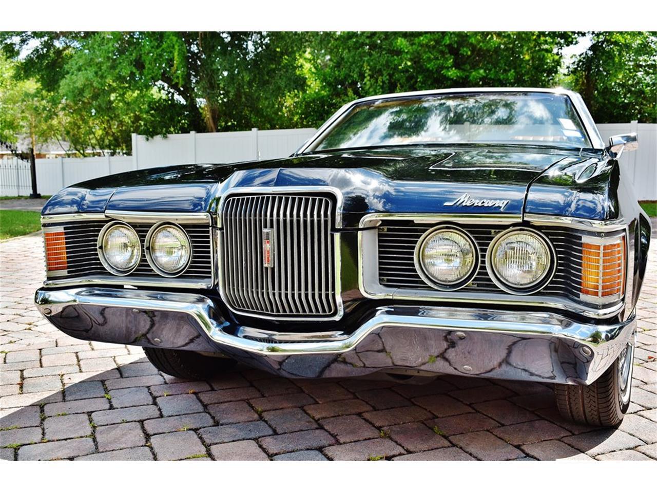1971 Mercury Cougar (CC-1193144) for sale in Lakeland, Florida
