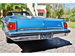 1975 Oldsmobile Delta 88 (CC-1193145) for sale in Lakeland, Florida