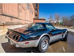 1978 Chevrolet Corvette (CC-1193183) for sale in Wallingford, Connecticut