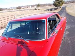 1967 Chevrolet Nova (CC-1193184) for sale in Knightstown, Indiana