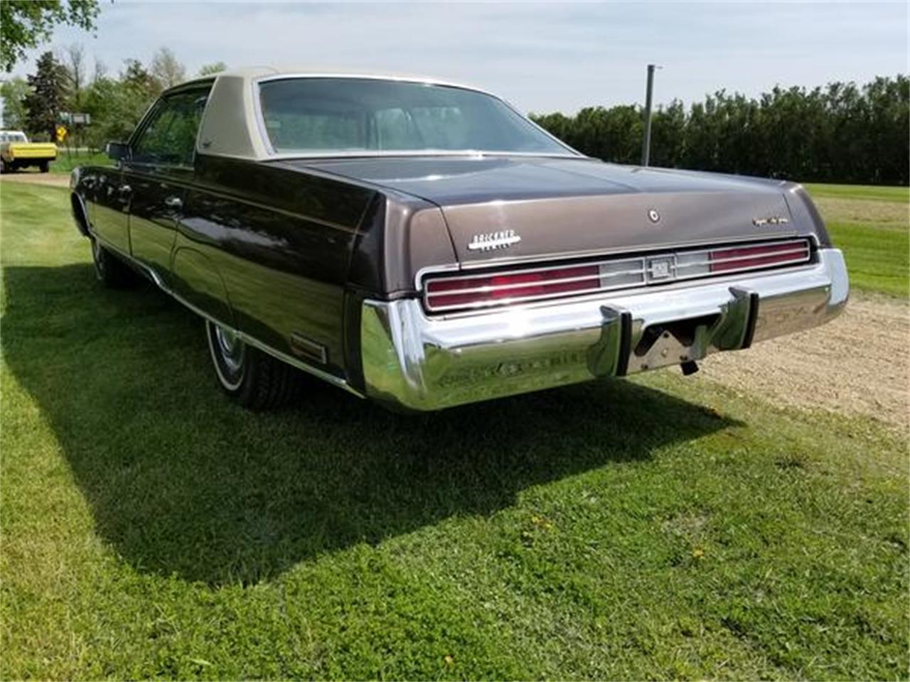 1975 Chrysler New Yorker (CC-1193203) for sale in New Ulm, Minnesota