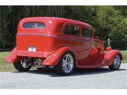 1933 Ford Tudor (CC-1193219) for sale in Hilton Head Island, South Carolina