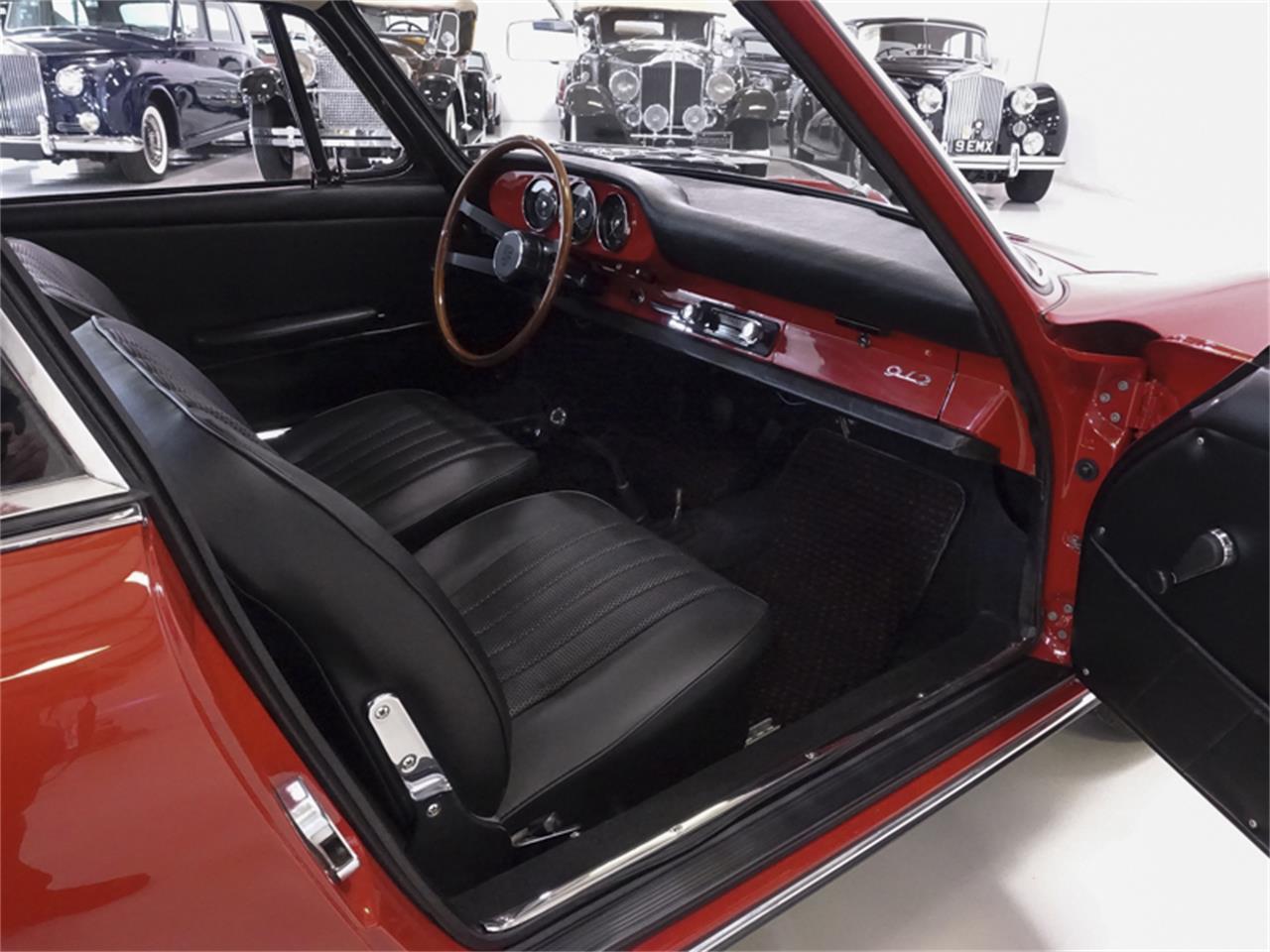 1965 Porsche 912 (CC-1193274) for sale in St. Louis, Missouri