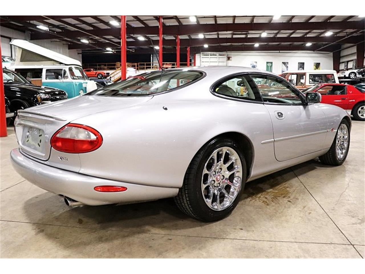 2000 Jaguar XKR (CC-1193292) for sale in Kentwood, Michigan