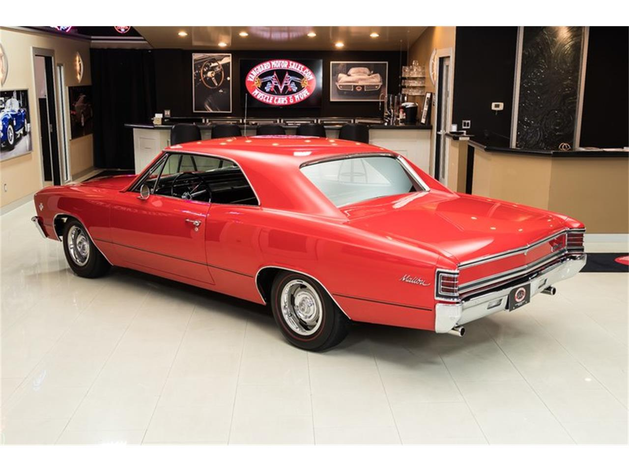 1967 Chevrolet Chevelle (CC-1193303) for sale in Plymouth, Michigan