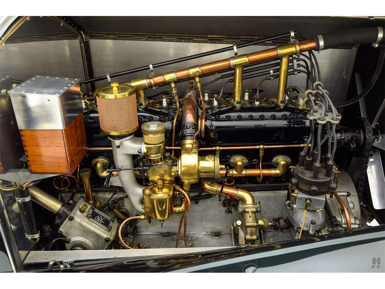 1915 Rolls-Royce Silver Ghost (CC-1193334) for sale in Saint Louis, Missouri