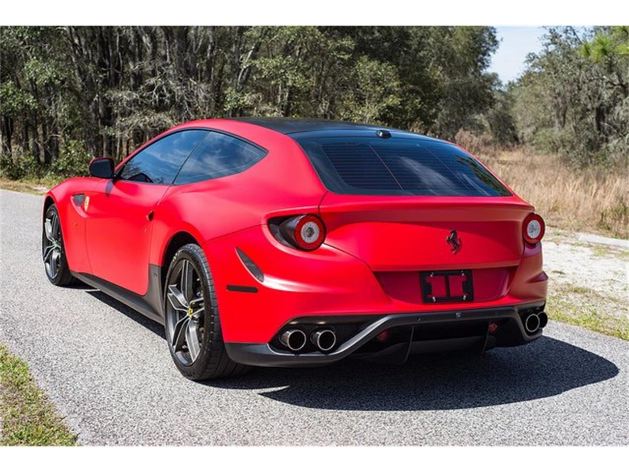 2012 Ferrari Ff For Sale Classiccarscom Cc 1193341