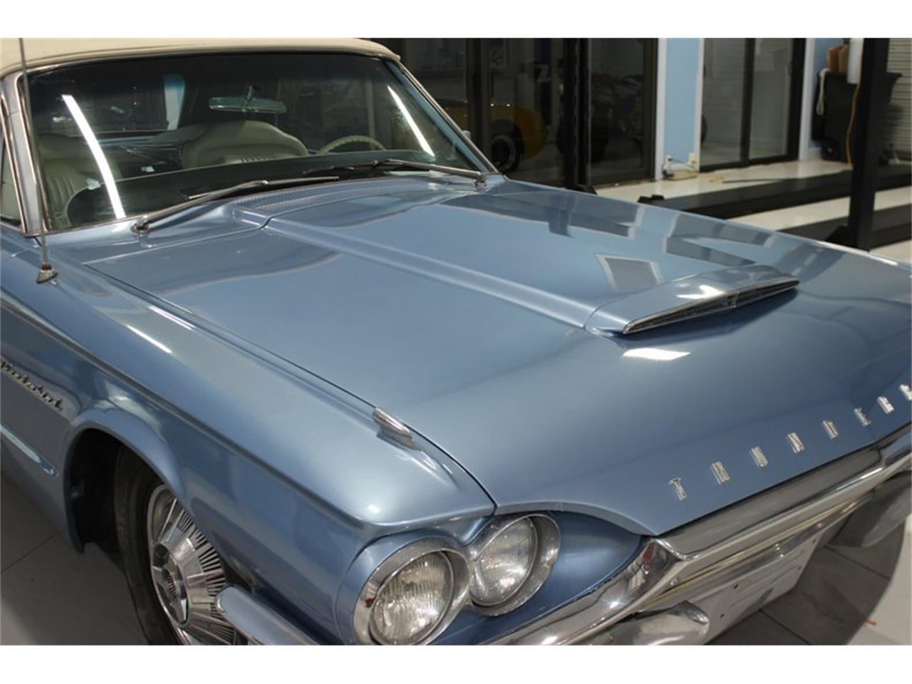 1964 Ford Thunderbird (CC-1193356) for sale in Palmetto, Florida