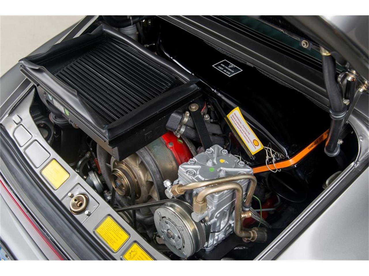 1979 Porsche 930 Turbo (CC-1193365) for sale in Scotts Valley, California
