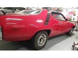 1971 Plymouth Road Runner (CC-1193369) for sale in Cadillac, Michigan