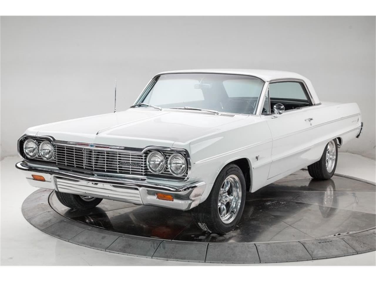 Miraculous 1964 Chevrolet Impala For Sale Classiccars Com Cc 1193372 Short Links Chair Design For Home Short Linksinfo