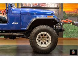 1973 Jeep CJ5 (CC-1193376) for sale in Orlando, Florida