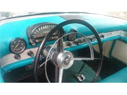 1956 Ford Thunderbird (CC-1193389) for sale in Cadillac, Michigan