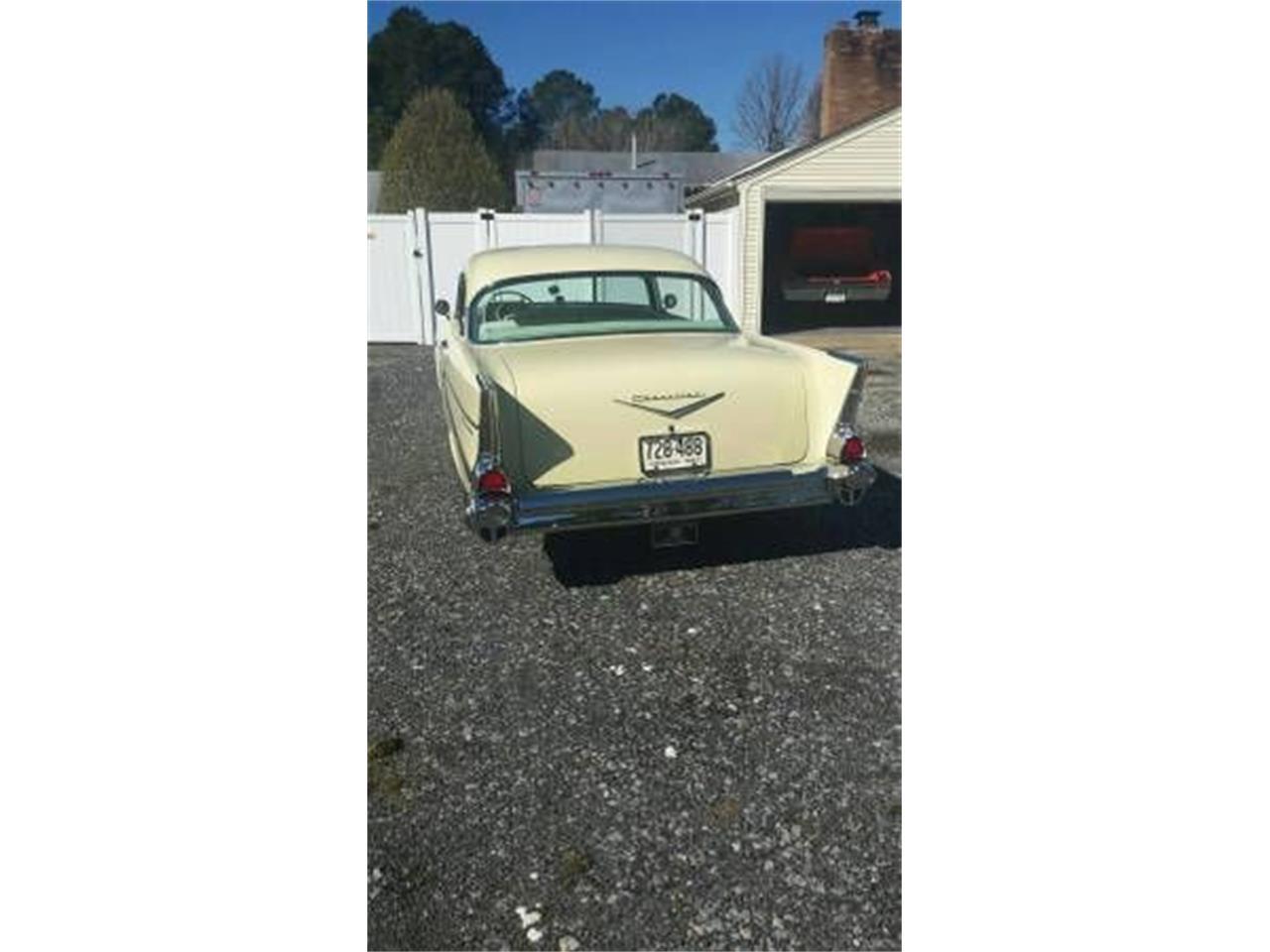 1957 Chevrolet 210 (CC-1193392) for sale in Cadillac, Michigan