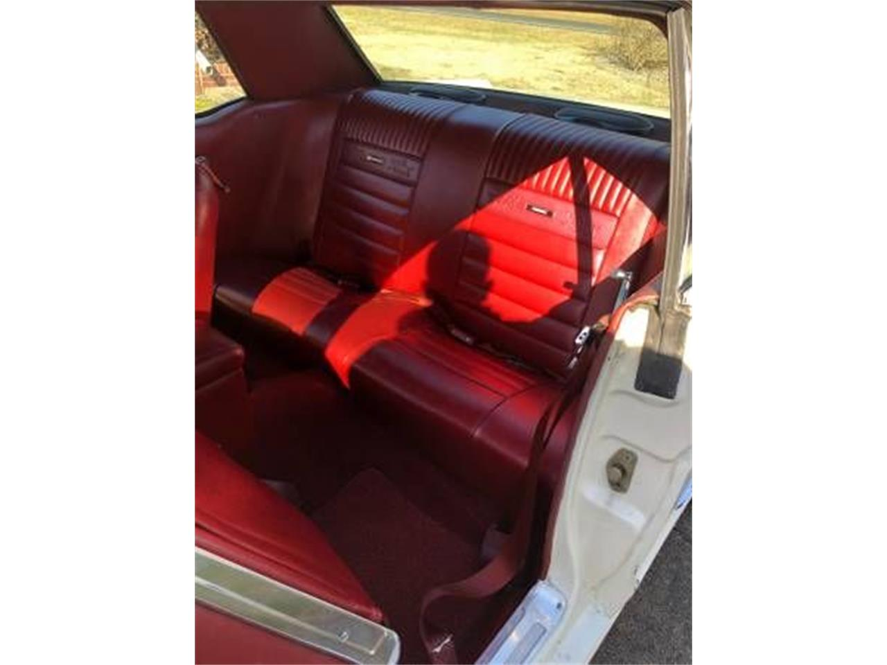 1966 Ford Mustang (CC-1193399) for sale in Cadillac, Michigan