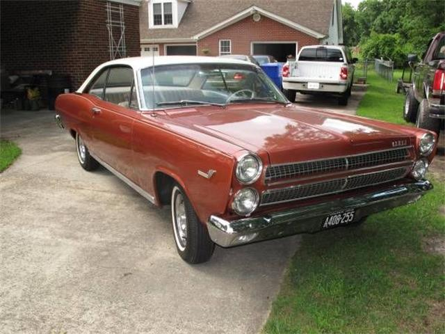 1966 Mercury Cyclone (CC-1193400) for sale in Cadillac, Michigan