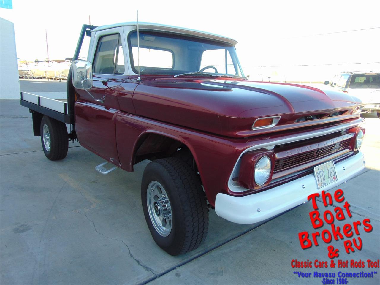 1965 Chevrolet K-10 (CC-1193418) for sale in Lake Havasu, Arizona