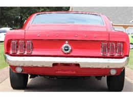1969 Ford Mustang (CC-1193434) for sale in Cadillac, Michigan