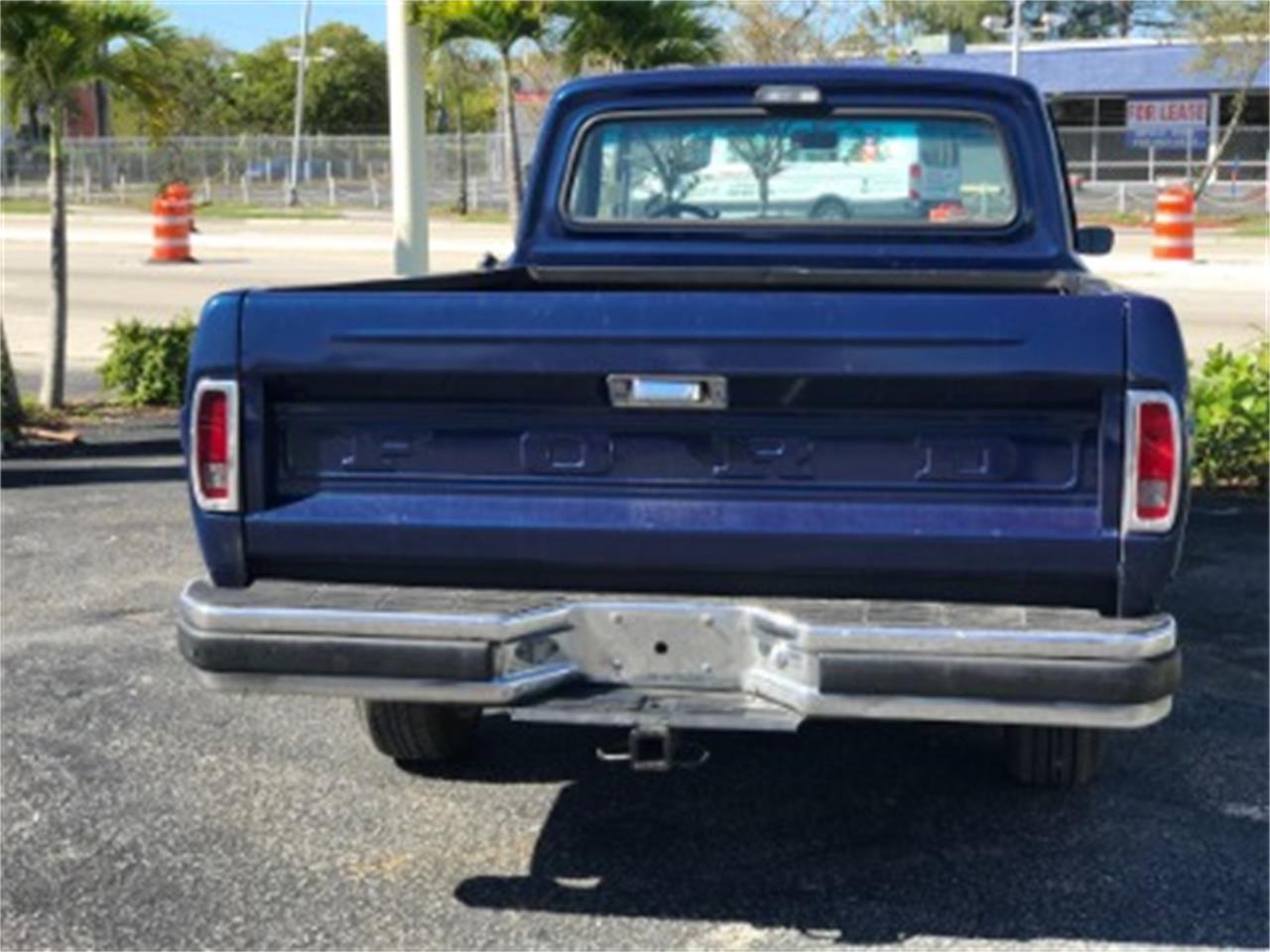 1969 Ford Pickup (CC-1193441) for sale in Miami, Florida