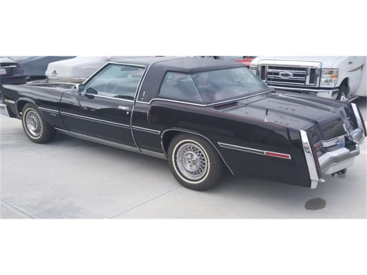 1978 Oldsmobile Toronado (CC-1193456) for sale in Cadillac, Michigan