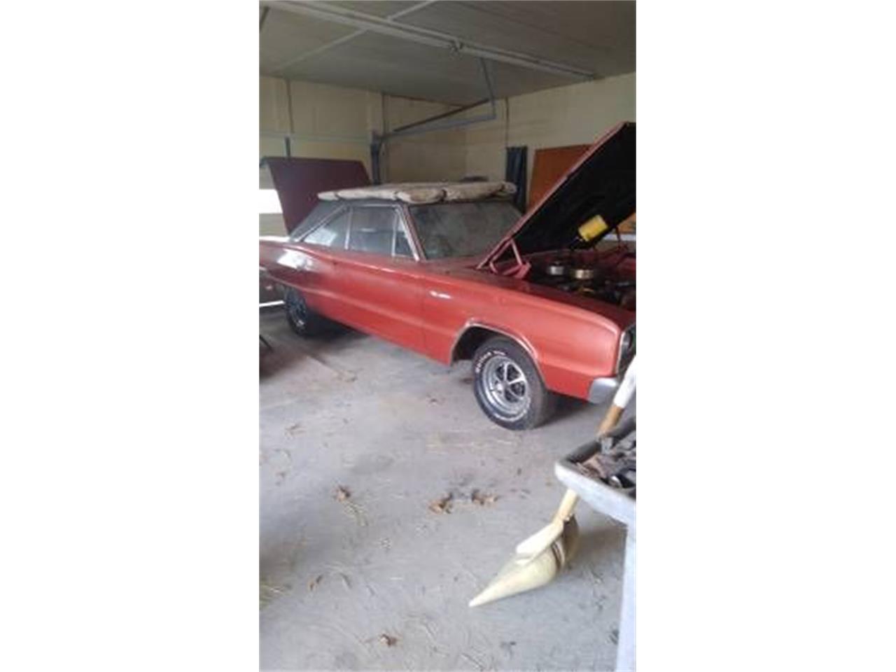 1967 Dodge Coronet (CC-1193469) for sale in Cadillac, Michigan