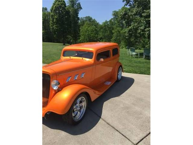 1934 Chevrolet Sedan Delivery (CC-1193489) for sale in Cadillac, Michigan