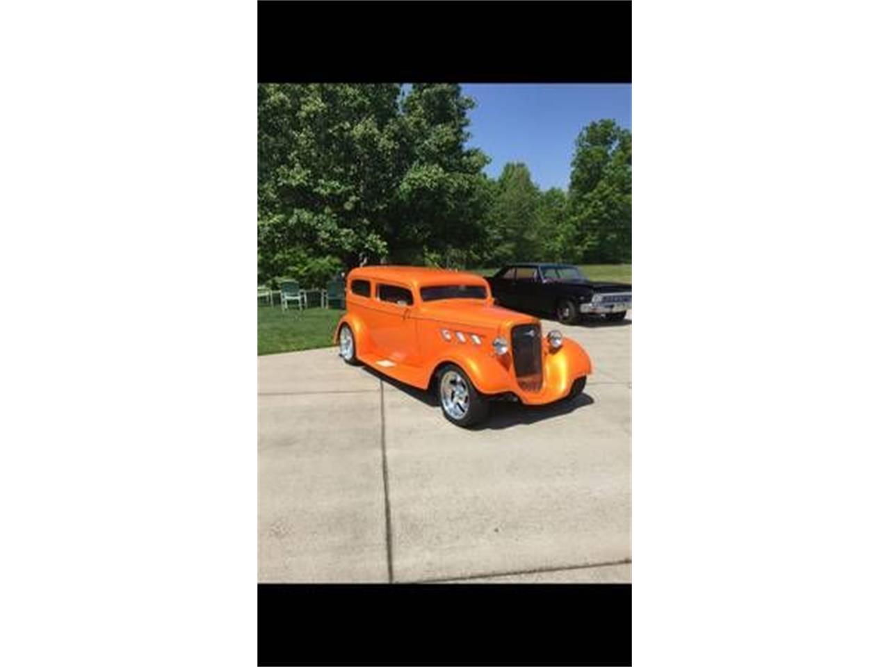 1934 Chevrolet Sedan Delivery (CC-1193489) for sale in Cadillac, Michigan