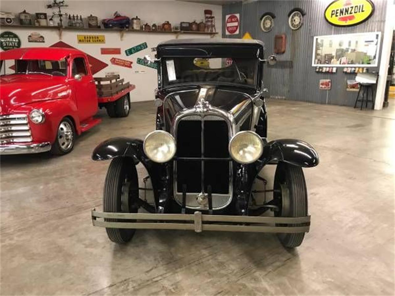 1930 Plymouth Sedan (CC-1193497) for sale in Cadillac, Michigan