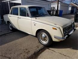 1969 Toyota Corona (CC-1193538) for sale in Cadillac, Michigan