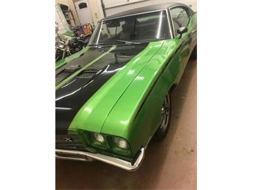 1971 Buick Gran Sport (CC-1193541) for sale in Cadillac, Michigan